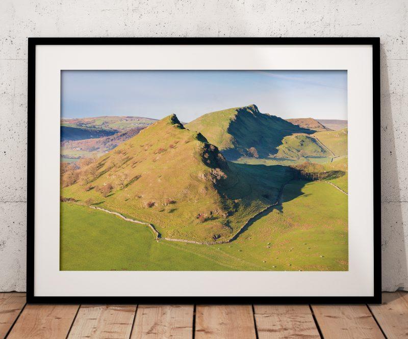 Chrome and Parkstone Hill Derbyshire